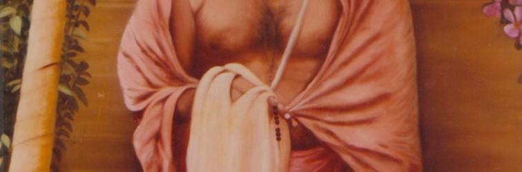 Srila Bhaktisiddhanta Sarasvati Thakura Prabhupada appearance day
