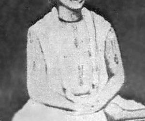 Srila Narottama dasa Thakura avirbhava tithi [appearance day]
