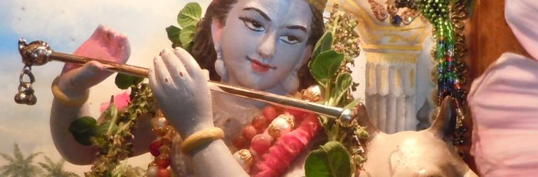 Hearing about Krsna is the remedy for all sufferings in this age of kali
