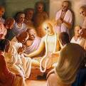 Hearing in the association of devotees is the medicine to stop the cycle of birth and death