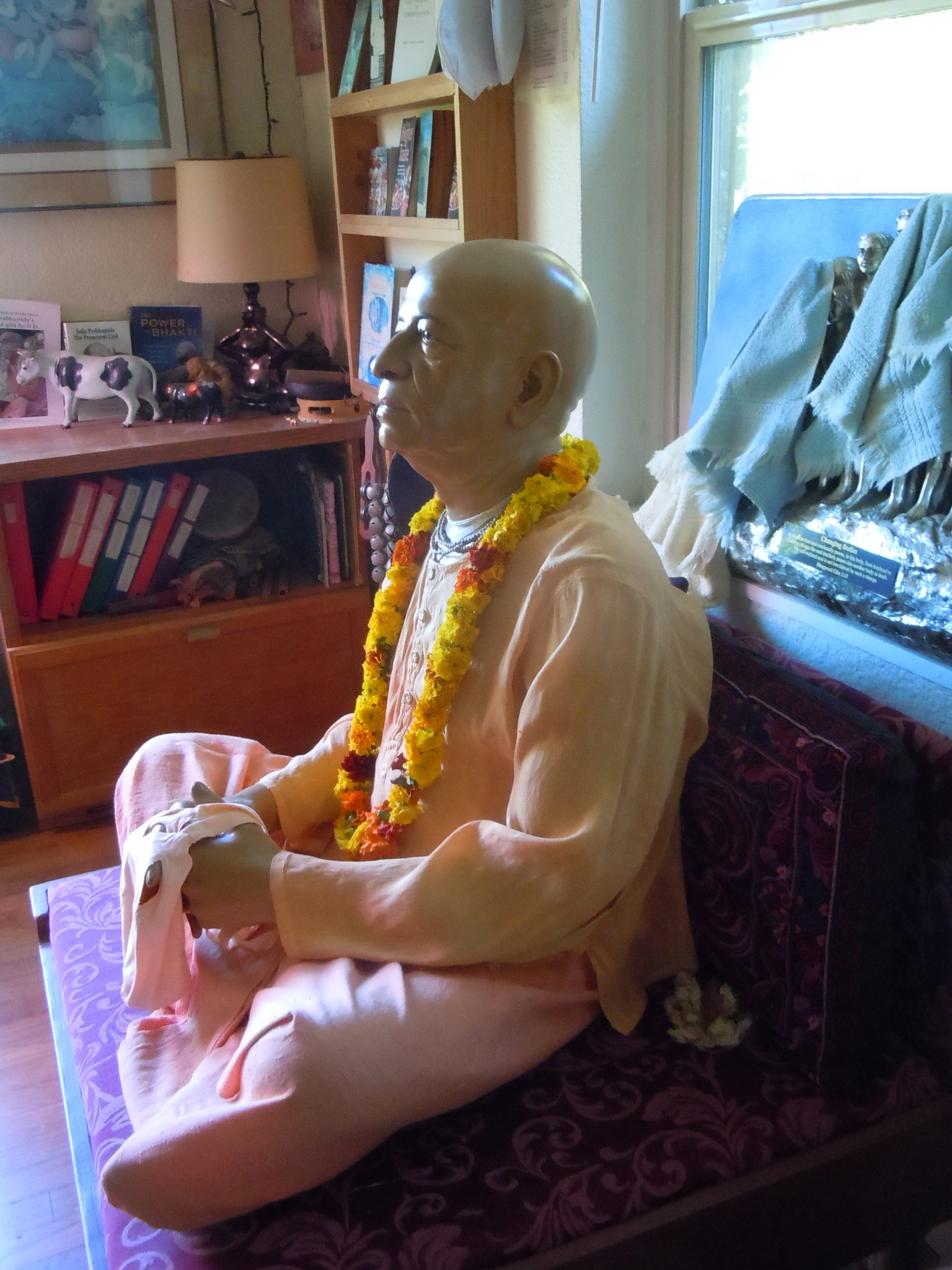 GBC concoctions refuted here by the actual followers of Srila Prabhupada