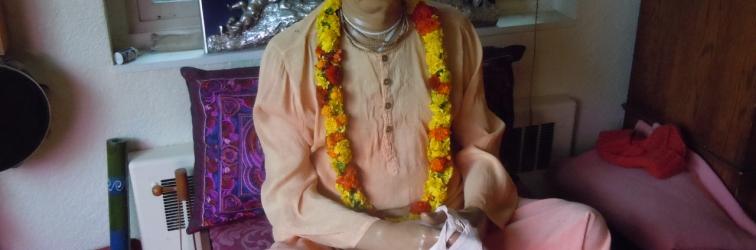 Srila Prabhupada: Already successful – No successor required
