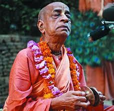 Universal Citizens Forum — Srila Prabhupada