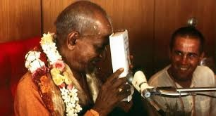 If a previous ācārya has already written about something, there is no need to repeat it for personal sense gratification